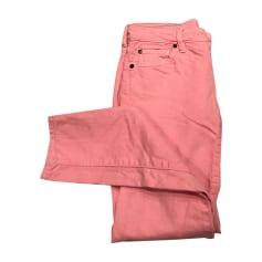 Lauren Luxe Jeans Videdressing Femme Ralph Articles 5IrAxqHIw