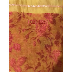 Echarpes   Foulards Kenzo Femme occasion   articles luxe - Videdressing b7749f10e5f