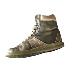 b97403fba65f Chaussures Dr. Martens Femme occasion   articles tendance - Videdressing