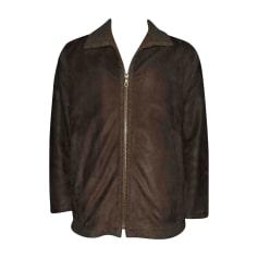 Manteaux   Vestes Façonnable Homme   articles luxe - Videdressing 40356c276c85