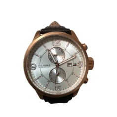 5f2c4dee362 Montres Tommy Hilfiger Homme   articles tendance - Videdressing