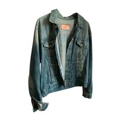 limited guantity get cheap discount Vestes en jean Homme : Vestes en jean jusqu'à -80 ...