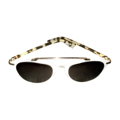 Lunettes de soleil Homme neuf de marque   luxe pas cher - Videdressing 323a931a547a