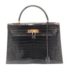 Sacs à main en cuir Hermès Femme   articles luxe - Videdressing 7a463fc8284