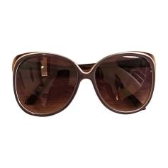 bdcb9f0914441d Lunettes de soleil Gucci Femme   articles luxe - Videdressing