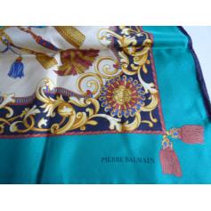01a41711a465 Echarpes   Foulards Balmain Femme   articles luxe - Videdressing