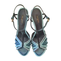 Chaussures de sport · Sandales compensées Louis Vuitton 3754aa29035
