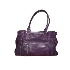 pelle in borse viola Longchamp Viola lavanda wqxSfzn476