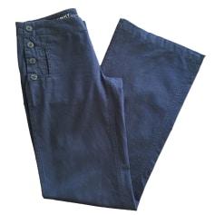Pantalons Tommy Hilfiger Femme   articles tendance - Videdressing c92a2a901723
