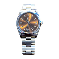 e992dd4e3b6 Montres Rolex Femme   articles luxe - Videdressing