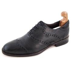 Chaussures à lacets Magnanni  pas cher