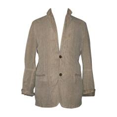Manteaux   Vestes Armani Collezioni Homme   articles luxe - Videdressing 8aedc572cef