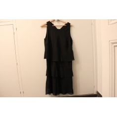 Robe courte Devernois  pas cher