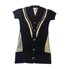 Gilets, cardigans Chanel Femme   articles luxe - Videdressing cc4d4ee111b