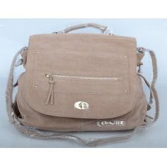 Leather Shoulder Bag Etincelle Couture 6d72f7ce5fad0