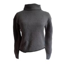 d28a3b97d165 Pulls   Mailles Armani Jeans Femme   articles tendance - Videdressing