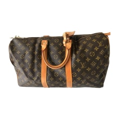 bffdb75c9ba3 Sacs Keepall Louis Vuitton Femme   articles luxe - Videdressing