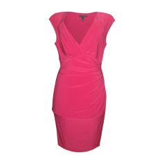 5dbbcc0596ae74 Robes Ralph Lauren Femme   articles luxe - Videdressing