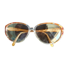 Montures de lunettes Nina Ricci Femme   articles luxe - Videdressing 9a48d5137a4a