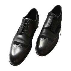Chaussures Louis Vuitton Homme   articles luxe - Videdressing e322fc5cc63