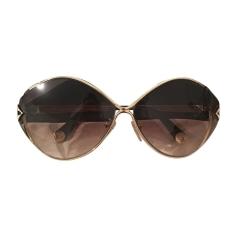 Lunettes de soleil Louis Vuitton Femme   articles luxe - Videdressing 9b4557570724