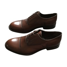 Chaussures Louis Vuitton Homme   articles luxe - Videdressing c7a60a5e30f