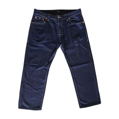 Jeans Hugo Boss Homme   articles luxe - Videdressing c2eb49871d1a