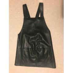 Robes Zara Femme Simili cuir   articles tendance - Videdressing bca039b596d