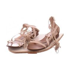 2f55c0695c5e8 Chaussures Mango Femme   articles tendance - Videdressing