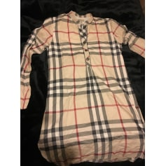 85d717c9add22 Robes Burberry Fille   articles luxe - Videdressing
