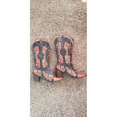 Chaussures Laura Vita Femme   articles tendance - Videdressing 1cdbf4110535