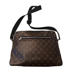 bd07c63387 Sacs & Pochettes en bandoulière Louis Vuitton Homme : articles luxe ...