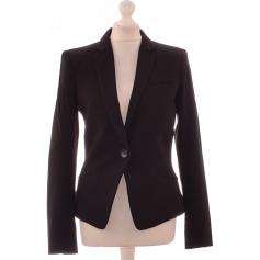 Blazers, vestes tailleurs Mango Femme   articles tendance - Videdressing 619e6ed335e6