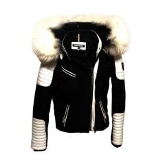 3bbc7b7811855 Manteaux   Vestes Femme Polyester de marque   luxe pas cher ...