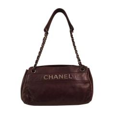 0f70d89bffaf Sacs à main en cuir Chanel Femme   articles luxe - Videdressing