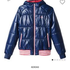 2cadb3d44c7 Doudounes   Parkas Adidas Fille   articles tendance - Videdressing