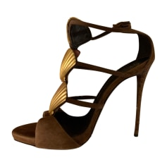 8d4286a4ad3bf Chaussures Giuseppe Zanotti Femme   articles luxe - Videdressing