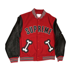 078bf894ac6943 Vêtements Supreme Homme   articles luxe - Videdressing