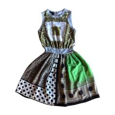 Robes Dolce   Gabbana Femme   articles luxe - Videdressing b10a3741155d