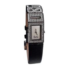82810274a3f9 Montres Dolce   Gabbana Femme   articles luxe - Videdressing