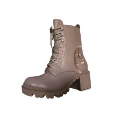 Bottines   low boots Guess Femme   articles tendance - Videdressing af3ef81fb44