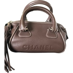 Sacs Chanel Femme occasion   articles luxe - Videdressing d400823c007