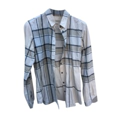 Blouses   Chemises Burberry Femme   articles luxe - Videdressing f4fea5df400