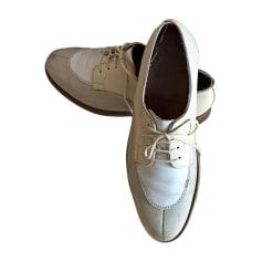 Chaussures JM Weston Femme occasion : Chaussures luxe jusqu