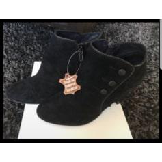 de406d5bfb8 Besson Low amp  Articles Bottines Boots Tendance Videdressing Femme BtgWcnnR