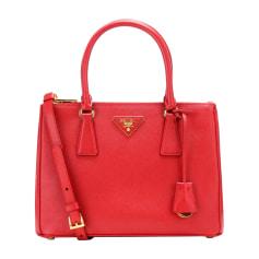 76d6848359017 Sacs en cuir Prada Femme   articles luxe - Videdressing