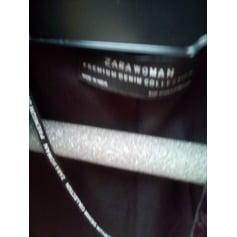 Tendance amp; Vestes Articles Polyester Manteaux Femme Zara gYxwRR7