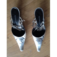 Chaussures Parall Parall Chaussures pYFnwxqPSz
