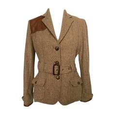 Manteaux   Vestes Ralph Lauren Femme   articles luxe - Videdressing e98e971ea0e7