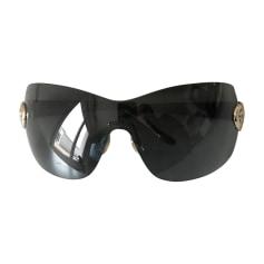 Sunglasses GUCCI Golden, bronze, copper